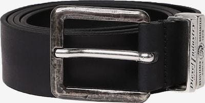DIESEL Gürtel in schwarz, Produktansicht