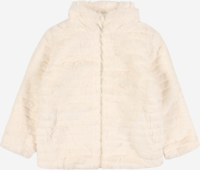 BLUE SEVEN Jacke in offwhite, Produktansicht