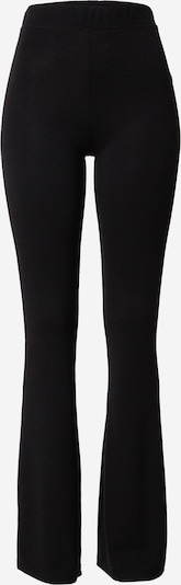 Tally Weijl Pantalon 'MILANO' en noir, Vue avec produit