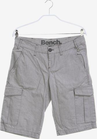BENCH Shorts in XS in Beige