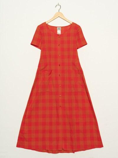 LAURA ASHLEY Kleid in M in hellrot, Produktansicht
