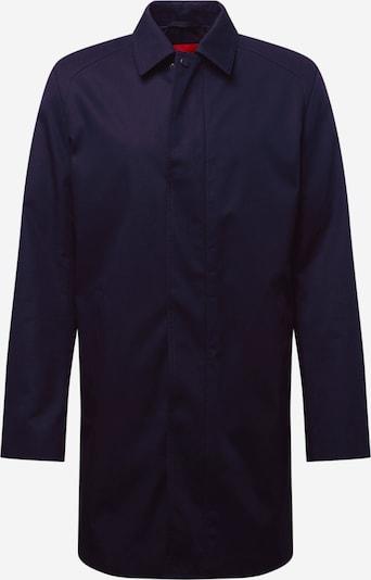 HUGO Prechodný kabát 'Marec' - čierna, Produkt