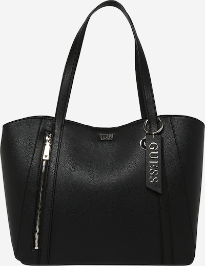 GUESS Shopper in schwarz, Produktansicht