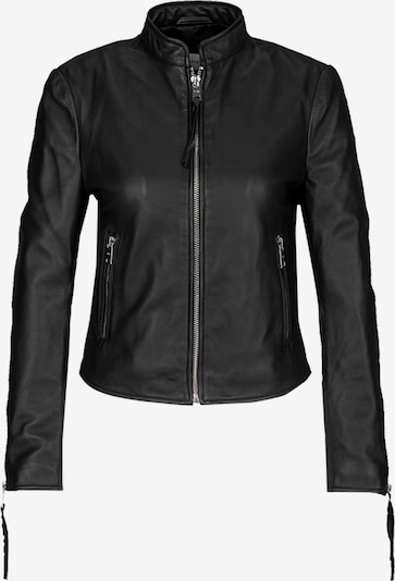 Young Poets Society Přechodná bunda 'LANA' - černá, Produkt