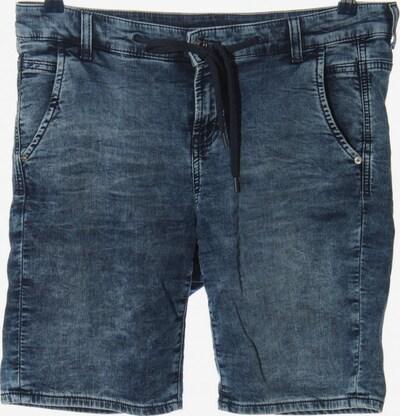 MAC Hot Pants in M in blau, Produktansicht