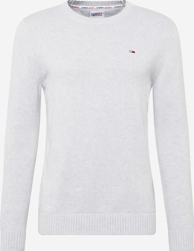 fehér Tommy Jeans Pulóver, Termék nézet