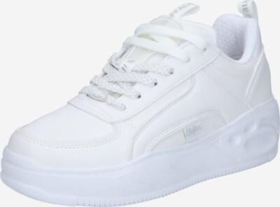 BUFFALO Ниски сникърси в бяло, Преглед на продукта