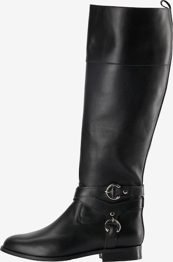 DreiMaster Vintage Laarzen in de kleur Zwart, Productweergave