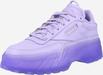 Sneaker low Reebok Classic pe lila, Vizualizare produs