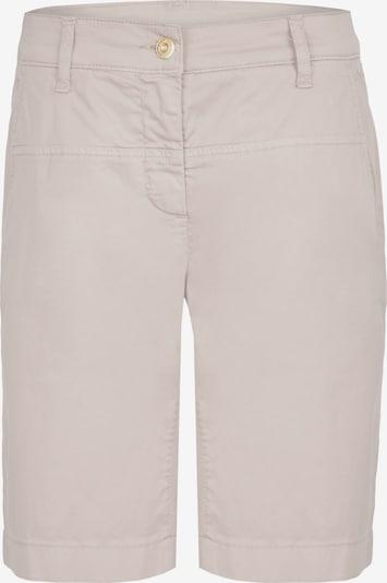 DANIEL HECHTER Shorts in weiß, Produktansicht