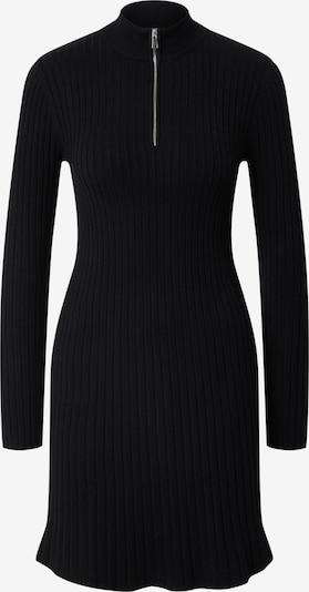 EDITED Šaty 'Karoline' - čierna, Produkt