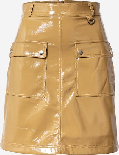 Gina Tricot Sukňa 'Nour' - zlatá, Produkt