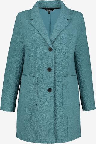 Manteau mi-saison Ulla Popken en vert