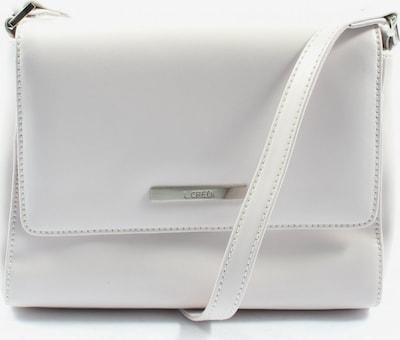 L.CREDI Bag in One size in White, Item view