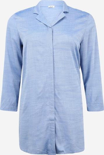 ETAM Nachthemd 'MELLY' in hellblau, Produktansicht