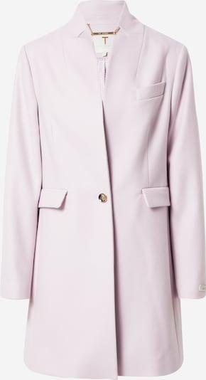 Ted Baker Starpsezonu mētelis 'Bianza' gaiši rozā, Preces skats