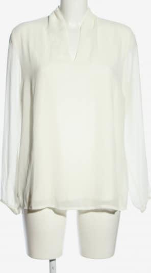 Judith Williams Langarm-Bluse in XXL in weiß, Produktansicht