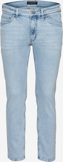 DRYKORN Jeans 'SLICK_3' in blue denim, Produktansicht