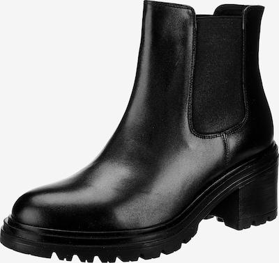 GEOX Chelsea Boots 'D Damiana' in schwarz, Produktansicht