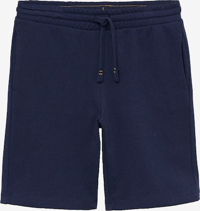 MANGO KIDS Shorts 'Paris' in navy, Produktansicht