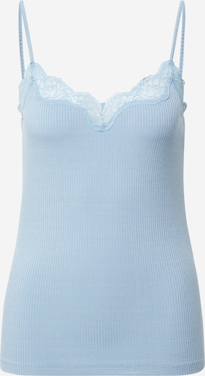 TRIUMPH Maillot de corps en bleu clair, Vue avec produit