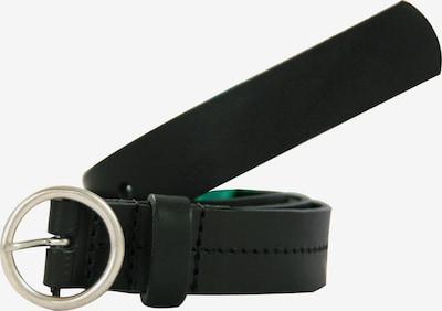 Petrol Industries Gürtel in schwarz, Produktansicht