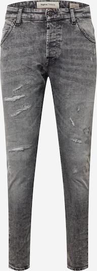 Jeans 'Billy' tigha pe gri / gri deschis, Vizualizare produs