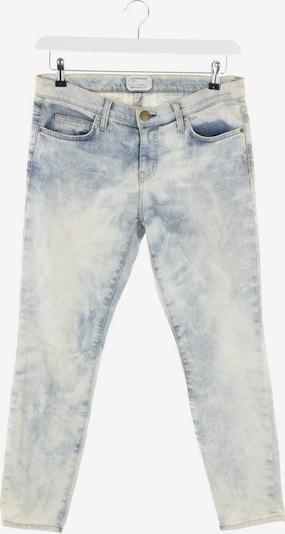 Current/Elliott Jeans in 29 in beige / blau, Produktansicht