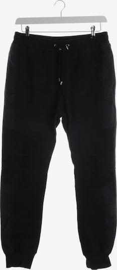 Balmain Jogginghose in XL in dunkelblau, Produktansicht
