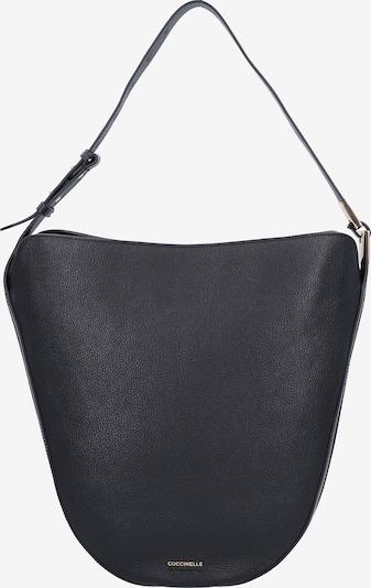 Coccinelle Schultertasche 'Josephine' in schwarz, Produktansicht