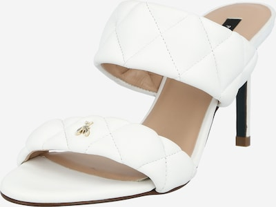 PATRIZIA PEPE Šľapky - biela, Produkt