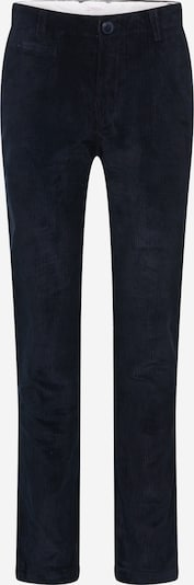 Chino stiliaus kelnės iš KnowledgeCotton Apparel , spalva - tamsiai mėlyna, Prekių apžvalga