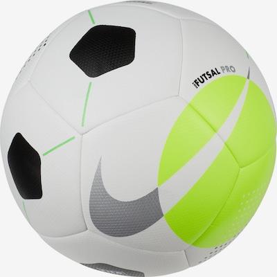 NIKE Ball in weiß, Produktansicht