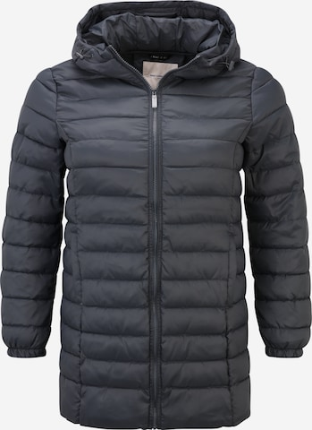 ONLY Carmakoma Between-Season Jacket in Blue