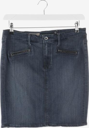 AG Jeans Rock in XXS in dunkelblau, Produktansicht