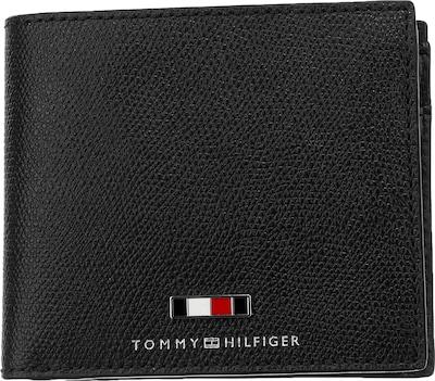 TOMMY HILFIGER Peněženka - námořnická modř / červená / černá / bílá, Produkt
