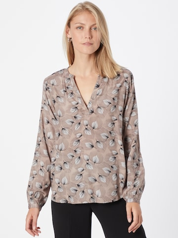 Kaffe Bluse 'Lasia' in Pink