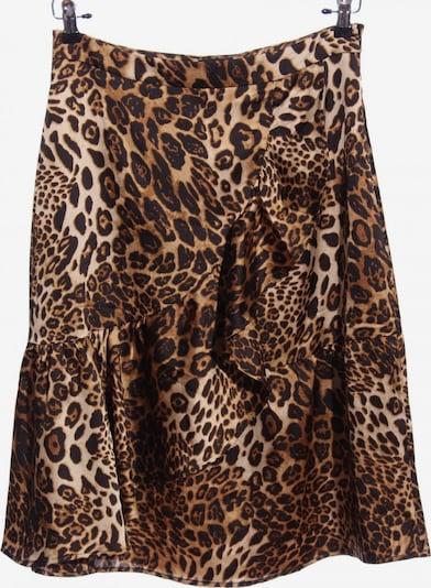SIENNA Skirt in L in Cream / Brown, Item view