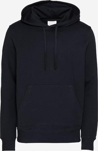 ARMEDANGELS Sweatshirt 'PAANCHO' i blå