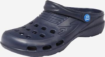 BECK Sandaalid, värv sinine