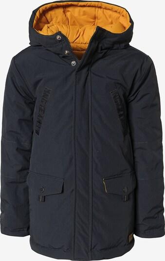WE Fashion Jackets 'Pika' in ultramarinblau / gelb, Produktansicht