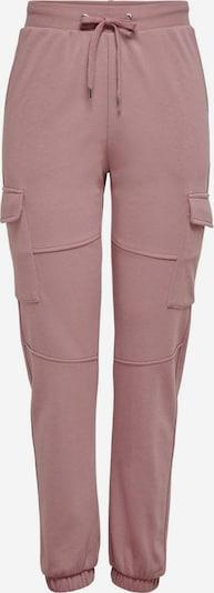JDY Gargohousut 'Birmingham' värissä roosa, Tuotenäkymä