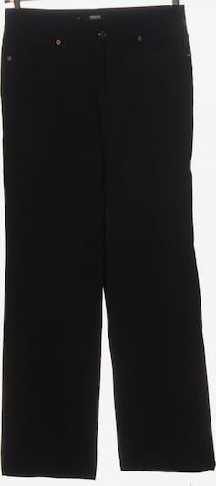Versace Jeans Couture Stoffhose in L in schwarz, Produktansicht