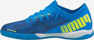 PUMA Fußballschuh in blau, Produktansicht