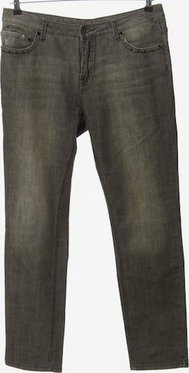 Blue Fire High Waist Jeans in 30-31/31 in hellgrau, Produktansicht