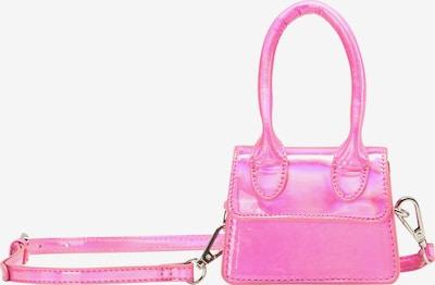 myMo ATHLSR Tasche in pink, Produktansicht