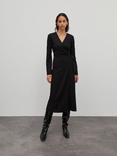 EDITED Kleid 'Dorothy' in schwarz, Modelansicht