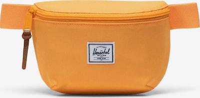 Herschel Gürteltasche 'Fourteen' in orange, Produktansicht