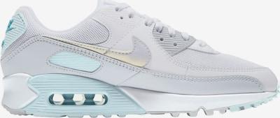 Nike Sportswear Σνίκερ χαμηλό σε ανοικτό γκρι / λευκό, Άποψη προϊόντος