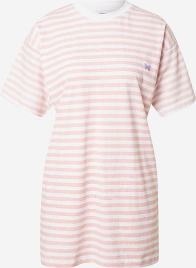 Daisy Street Shirt in Light pink / White, Item view